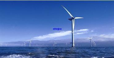 江苏响水近海风电场200MW...
