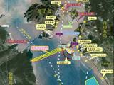 舟山外钓岛光汇万吨级油品...